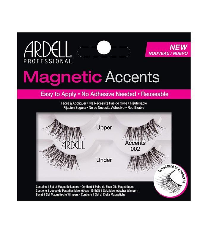 Pestañas magnéticas Ardell-02