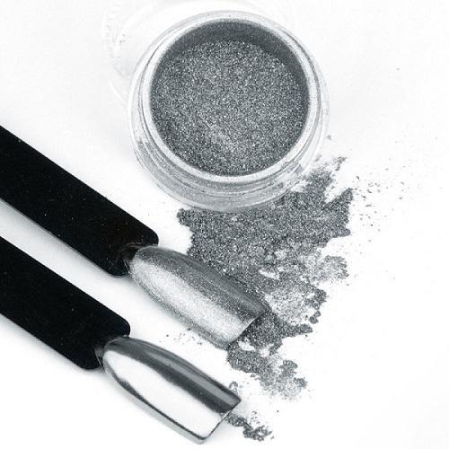 Pigmento espejo Silver