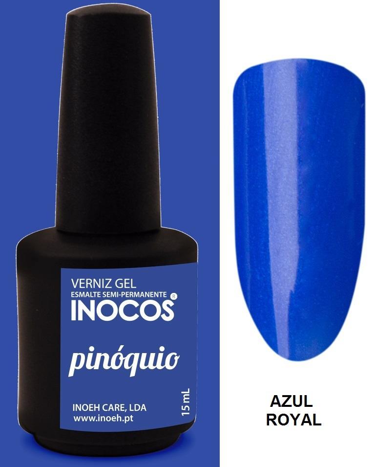 Esmalte Inocos *Pinóquio*