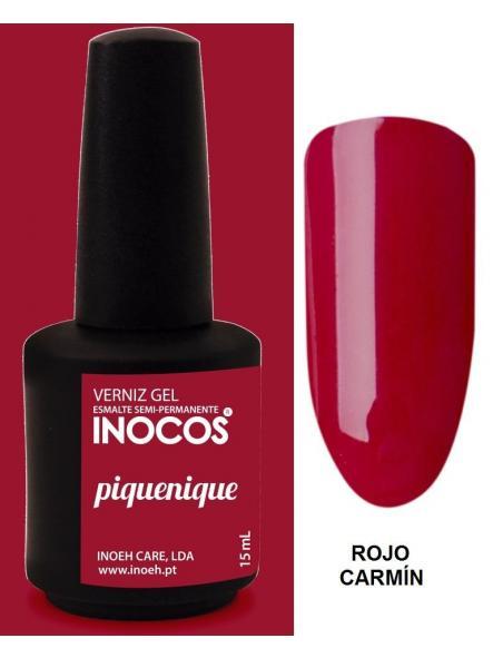Esmalte Inocos *Piquenique*