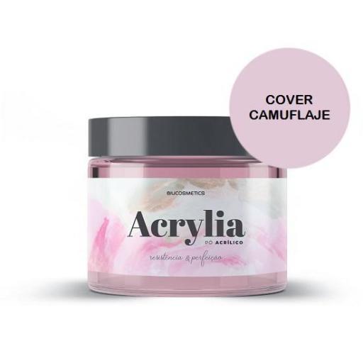 Acrílico Cover Biucosmetics  [0]