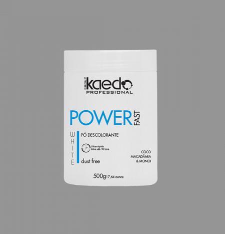 Polvo decolorante White Kaedo 500 gr