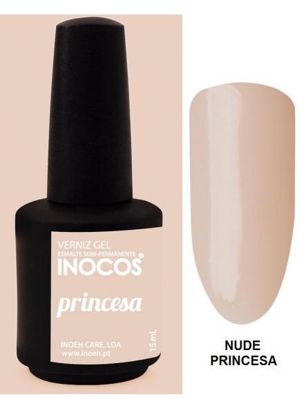 Esmalte Inocos *Princesa*