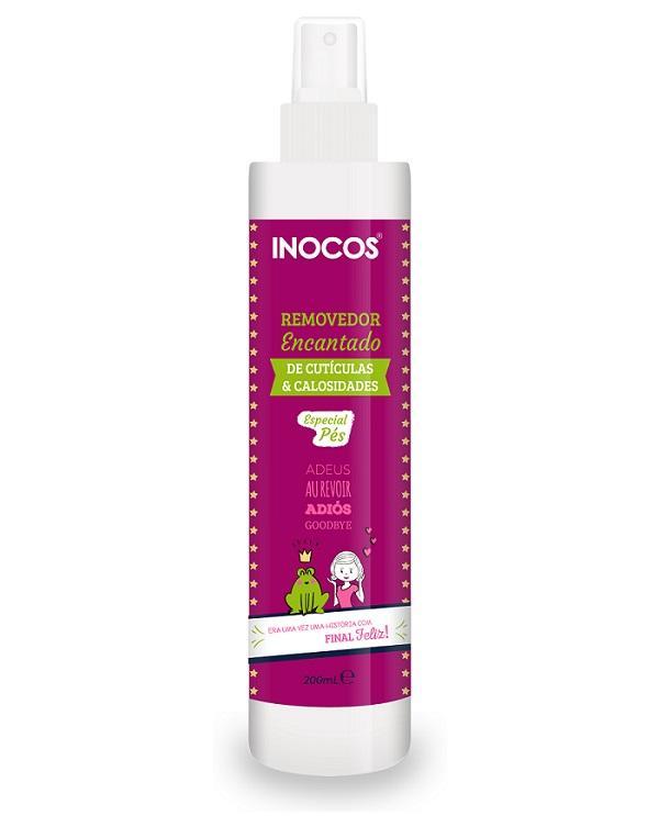 Removedor callosidades Inocos 200 ml