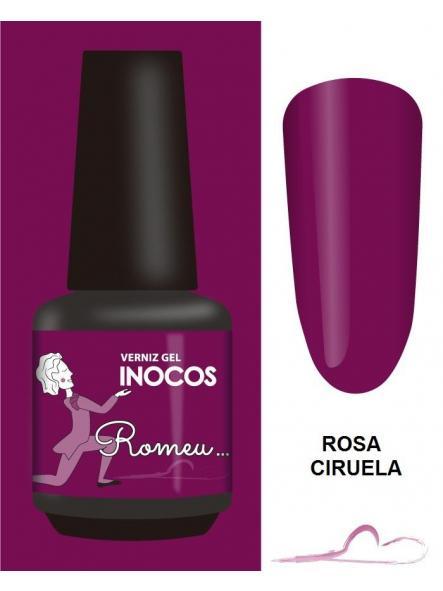 Esmalte Inocos *Romeu...*
