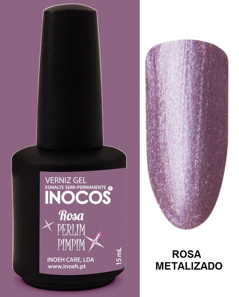 Esmalte Inocos *Rosa perlimpimpim*