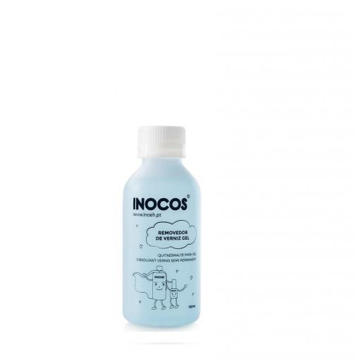 Removedor permanentes Inocos 150 ml