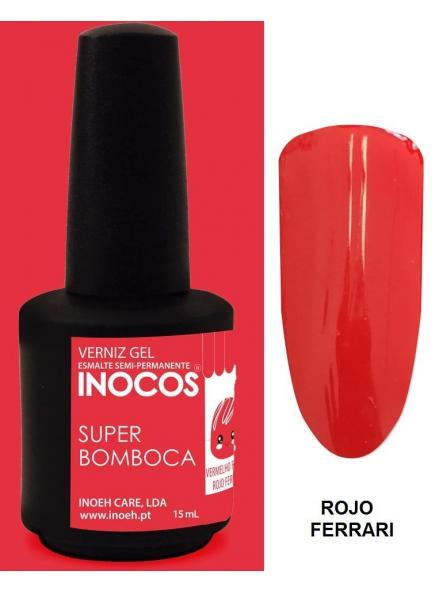 Esmalte Inocos *Super bomboca*
