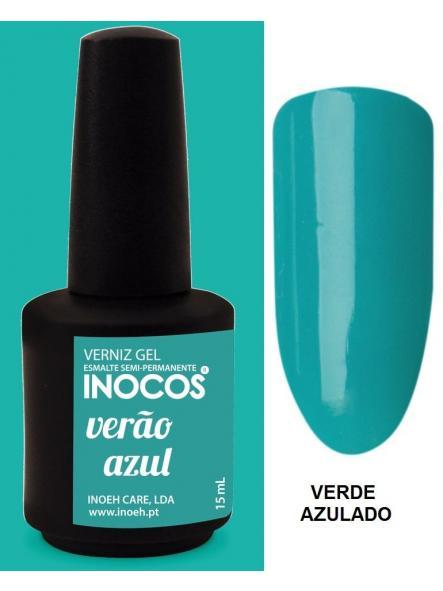 Esmalte Inocos *Verão azul* [0]