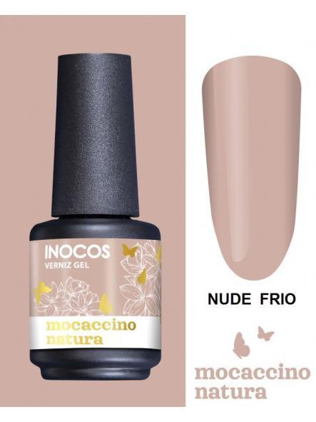 Esmalte Inocos *Mocaccino natura*