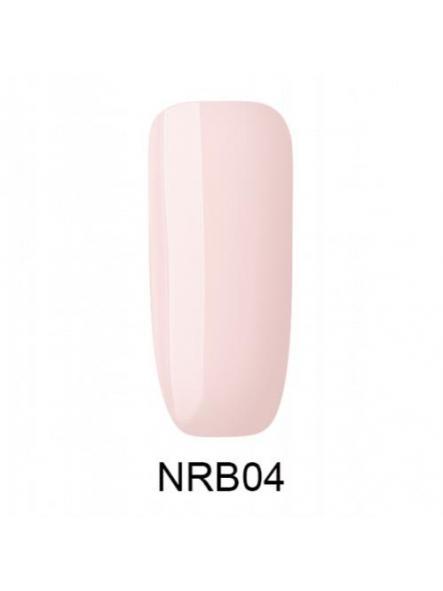 Base Rubber 2 en 1 Jelly pink Makear