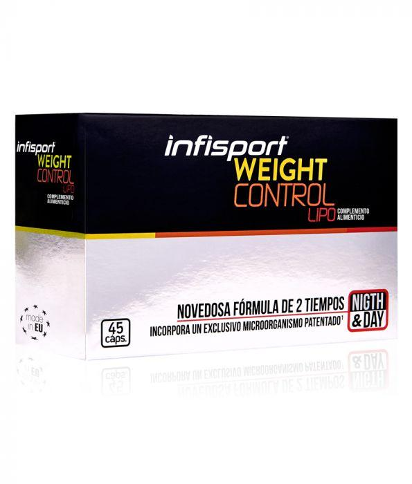 WEIGHT CONTROL LIPO