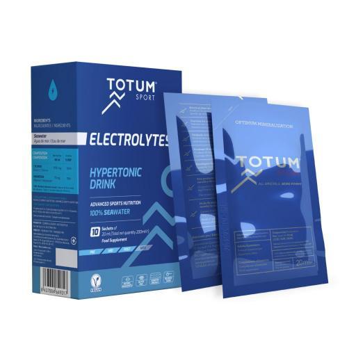 Totum Electrolytes
