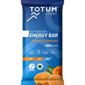 Totum Sea Mineral Energy Bar Orange & Cinnamon