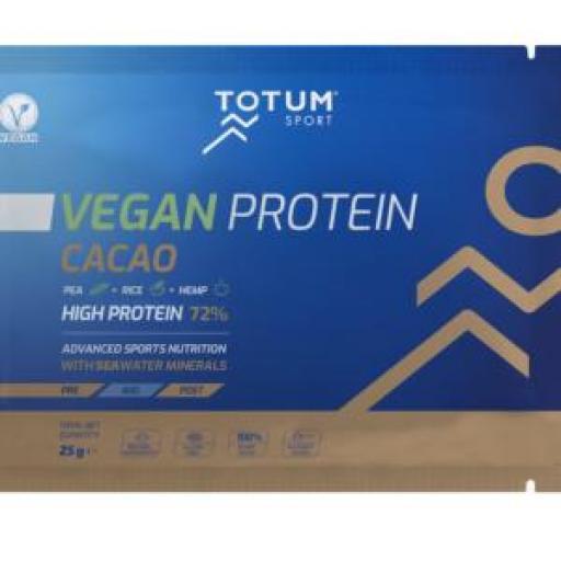 Totum Vegan Protein Cacao
