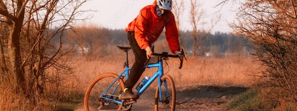 ¿ Son las bicicletas  de gravel, las bicicletas del futuro?