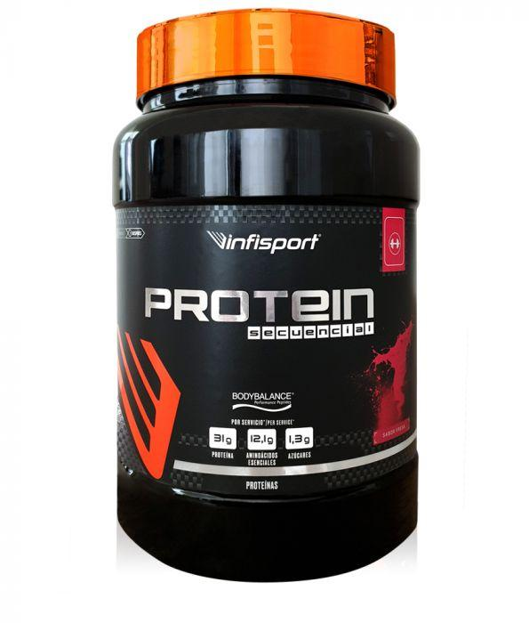 PROTEIN SECUENCIAL POLVO 1 KG