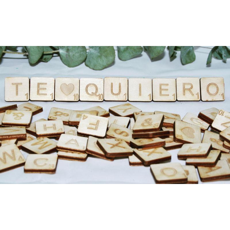 Marcasitios Scrabble