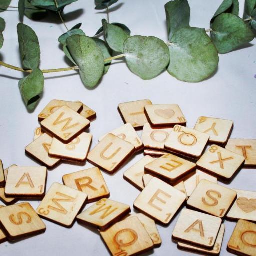 Marcasitios Scrabble  [1]