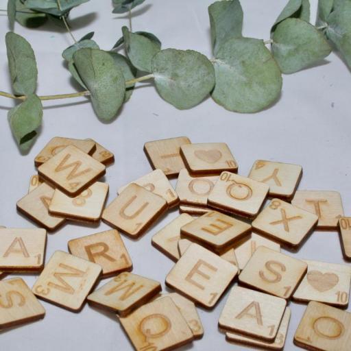 Marcasitios Scrabble  [2]