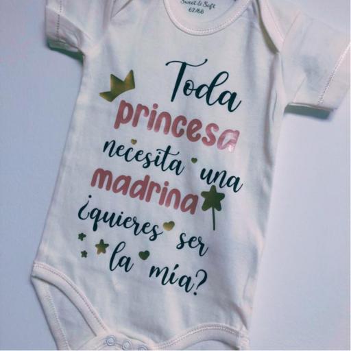 Body bebé personalizado  [1]
