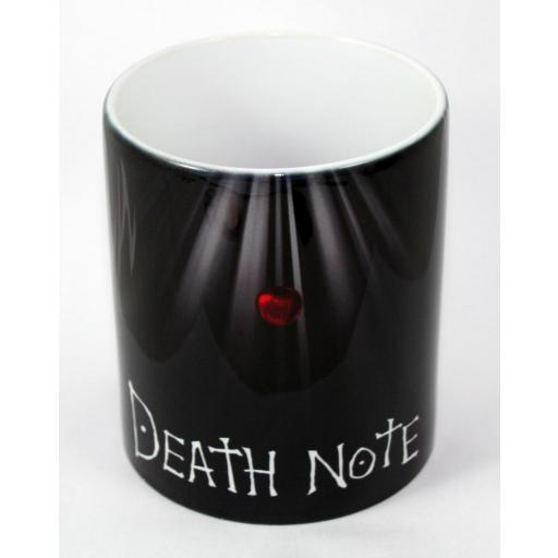 HobbyElx Taza y Llavero Death Note  [1]
