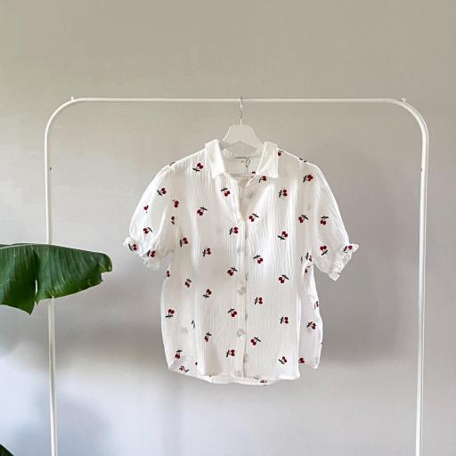 Camisa Cerezas [1]