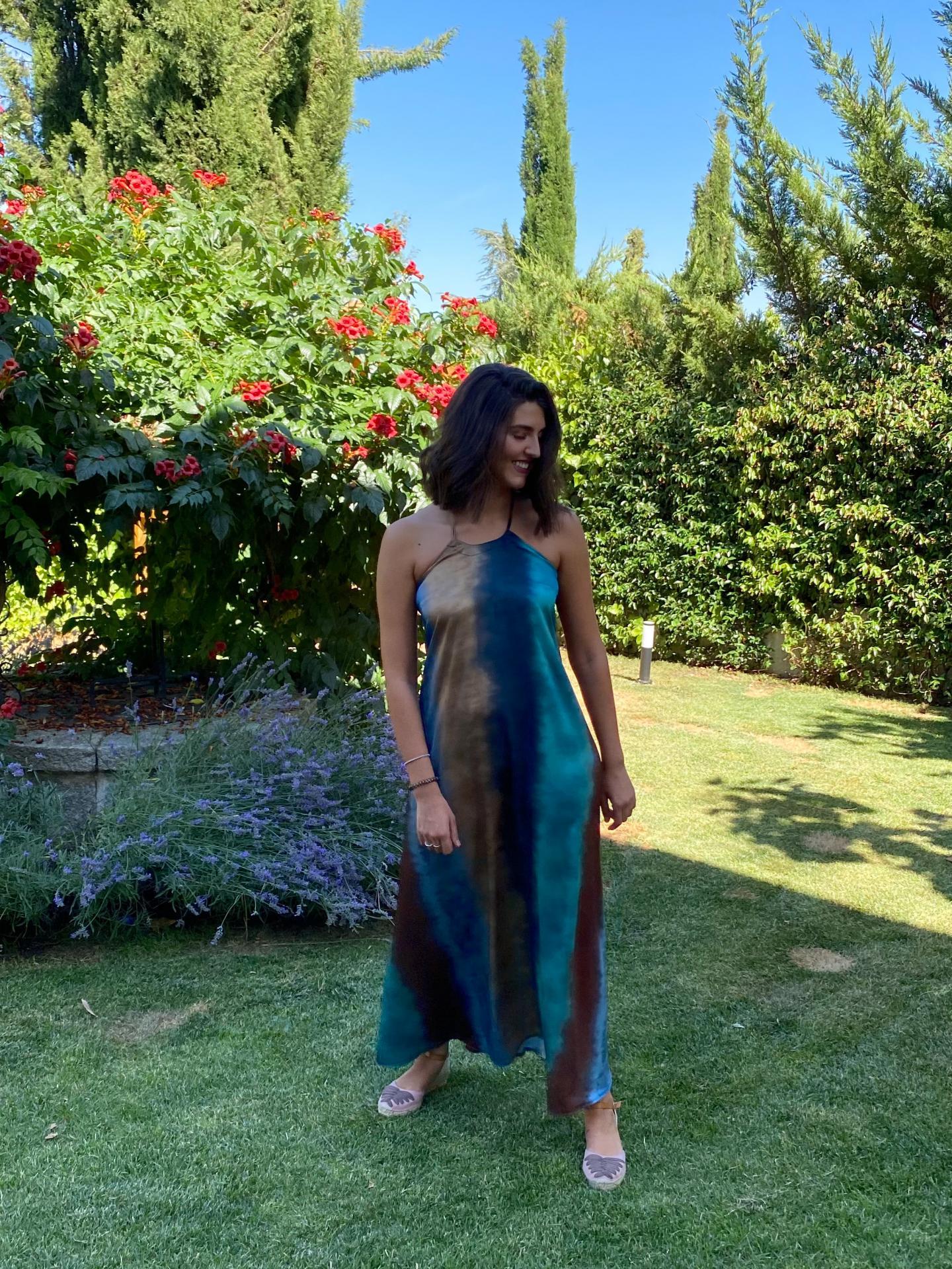 Vestido Menorca