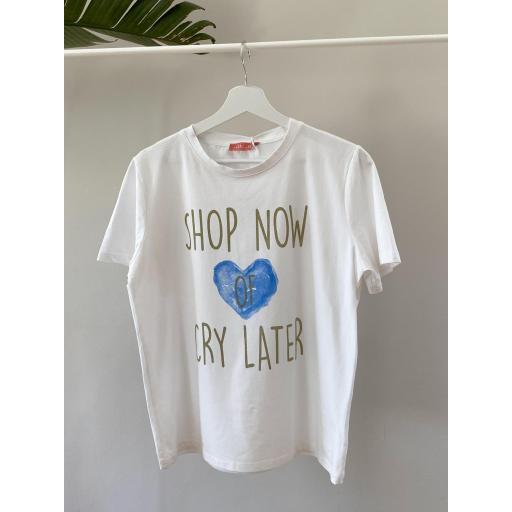 Camiseta Cry [1]