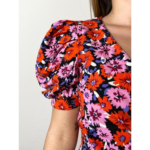 Vestido Flores [2]