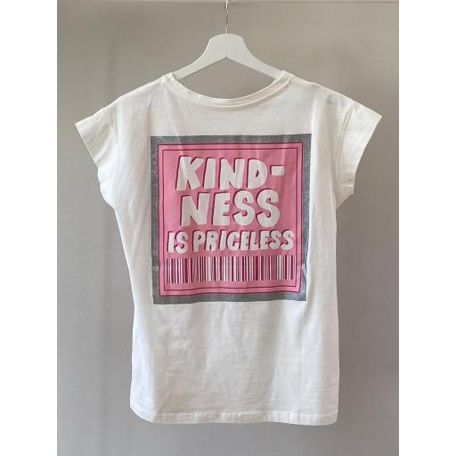 Camiseta Be You