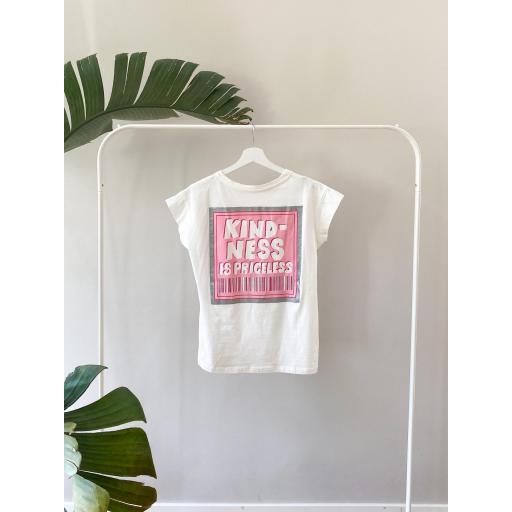 Camiseta Be You [1]