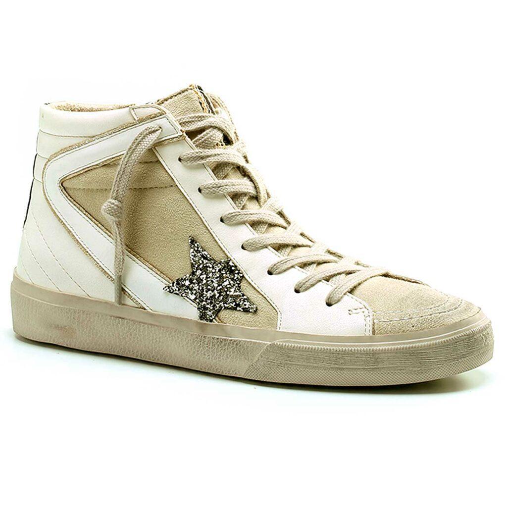 Sneakers Sésamo Blanco