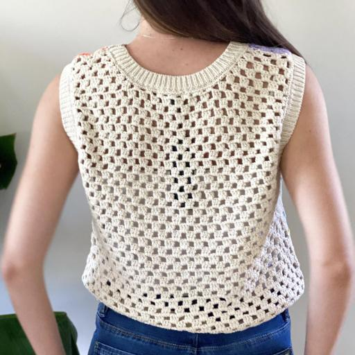 Top Crochet Colores [1]