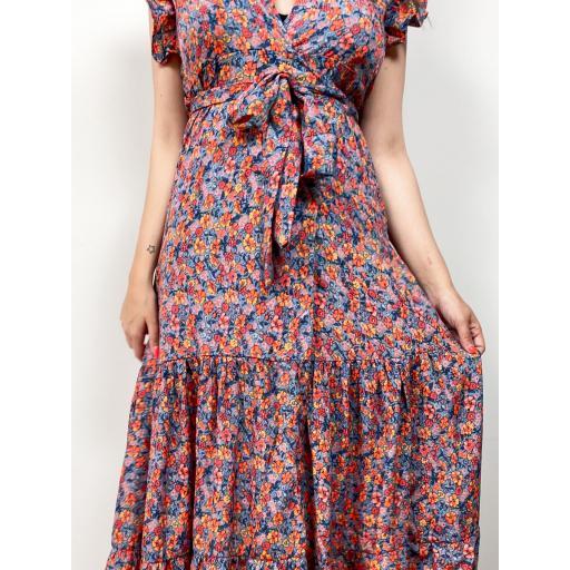 Vestido Lauren Flores [1]