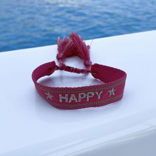 Pulseras Happy [1]
