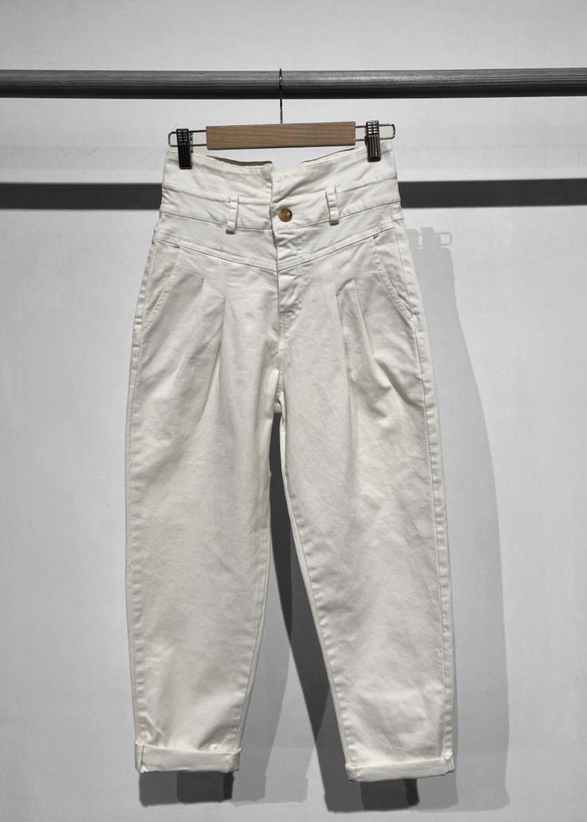 Pantalón Marinette Crudo