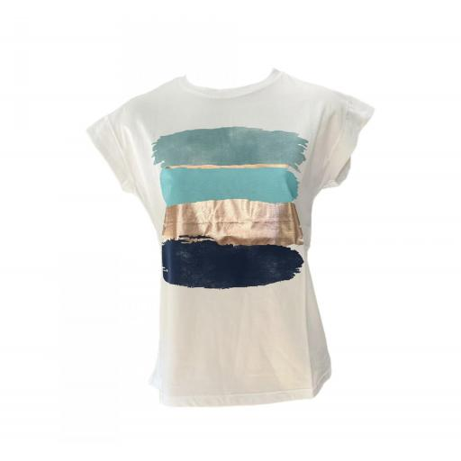 Camiseta Agata [1]
