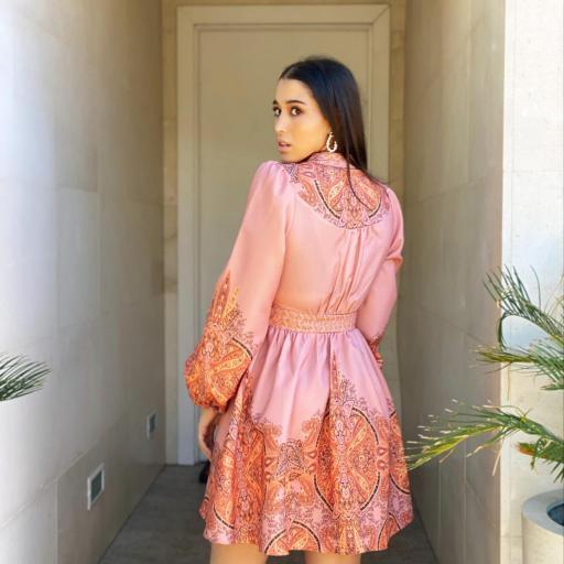 Vestido  Greta [1]