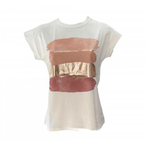 Camiseta Agata