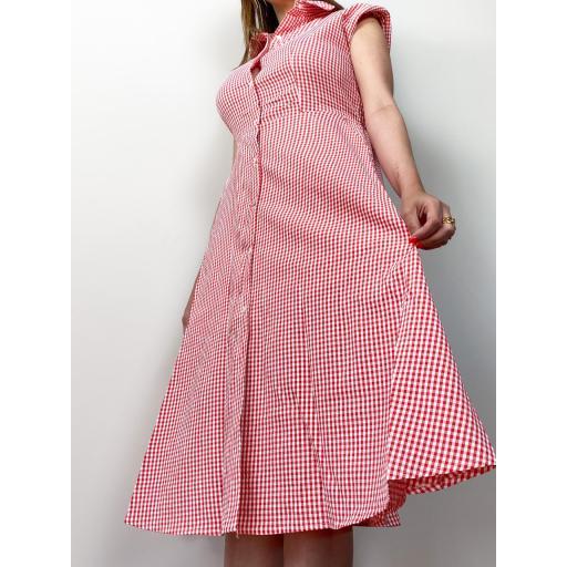Vestido largo vichi  [1]