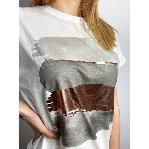 Camiseta Agata [0]