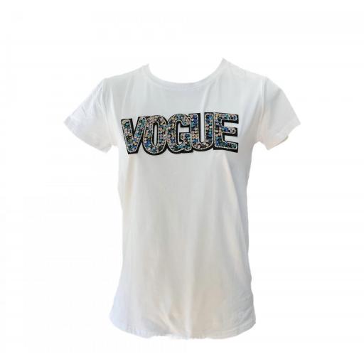 Camiseta Vogue [2]