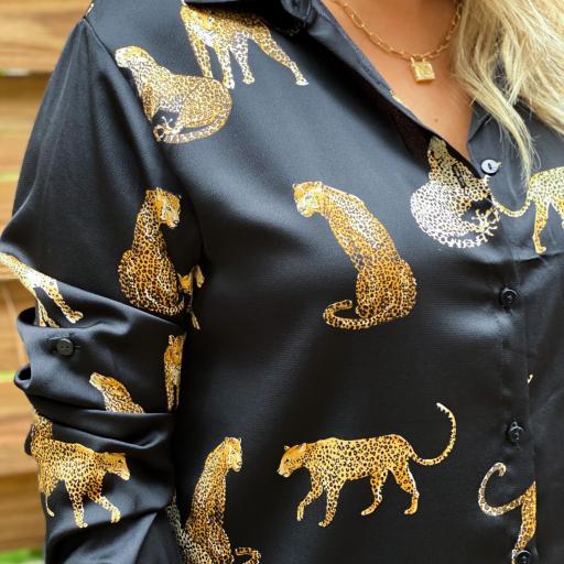Camisa Leopardos [1]
