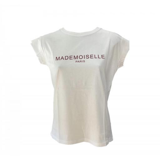 Camiseta Mademoiselle [1]