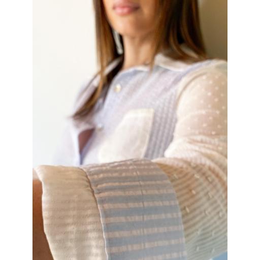 Camisa Irene [2]