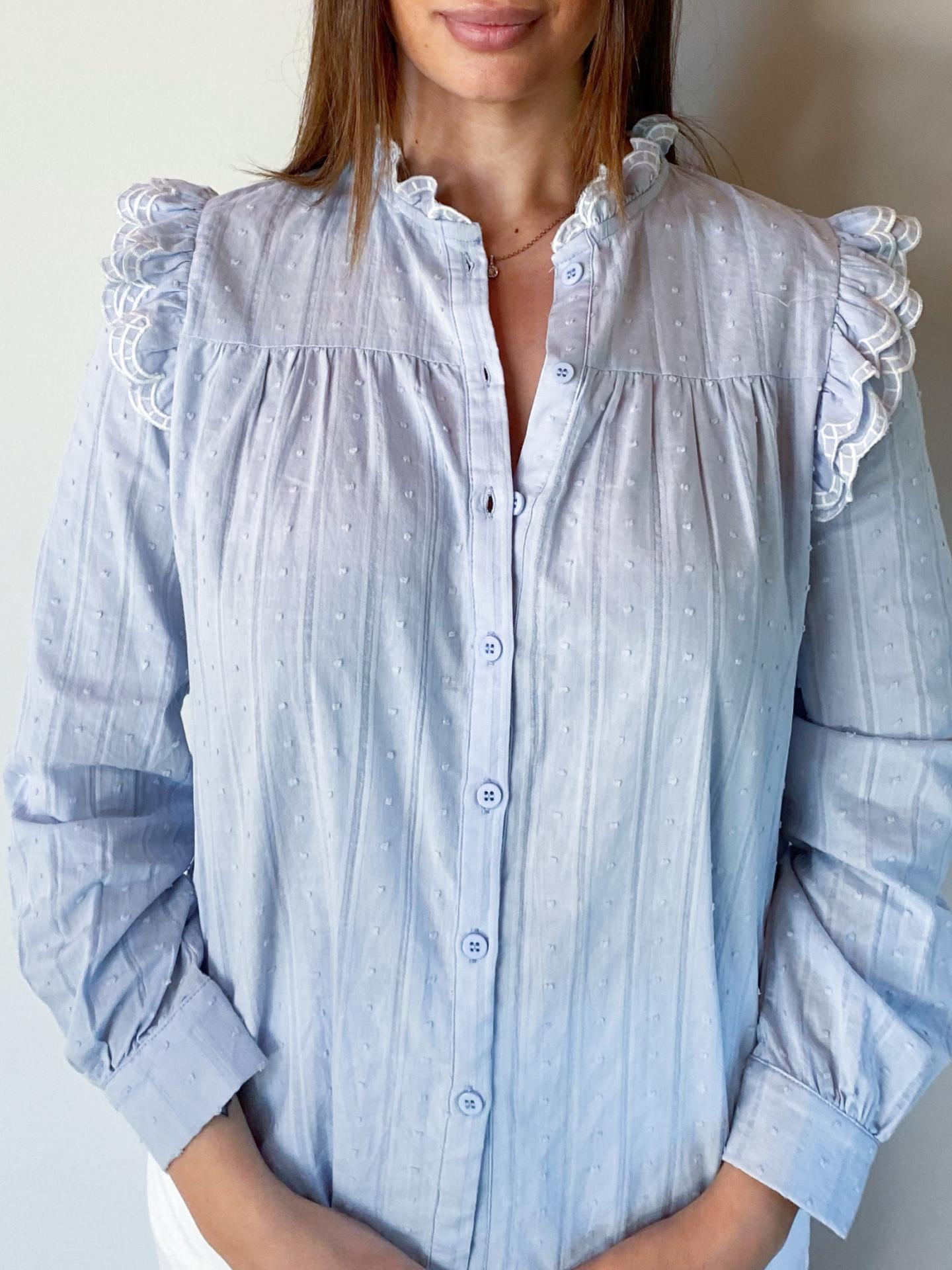 Camisa Nora