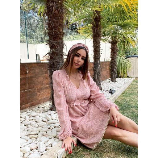 Vestido Natalia