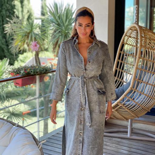 Vestido  Portugal [2]