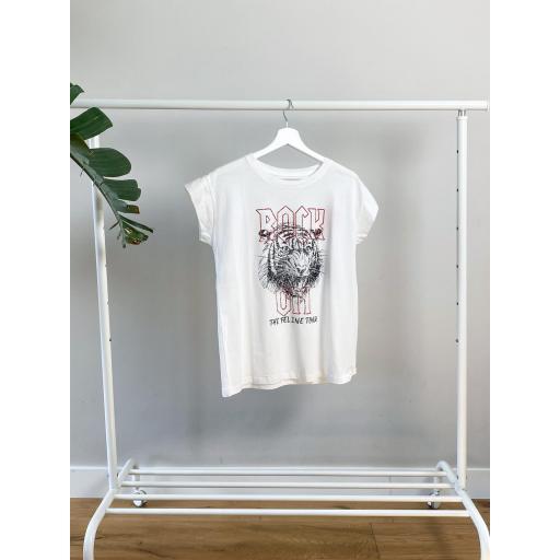 Camiseta Rock [1]
